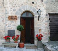 Holiday rental near Siena